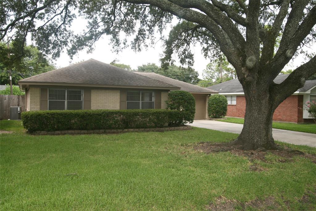 7549 Werner Street Property Photo - Houston, TX real estate listing