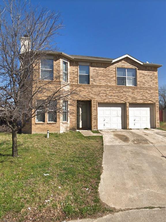 1952 Nemechek Drive Property Photo - Dallas, TX real estate listing