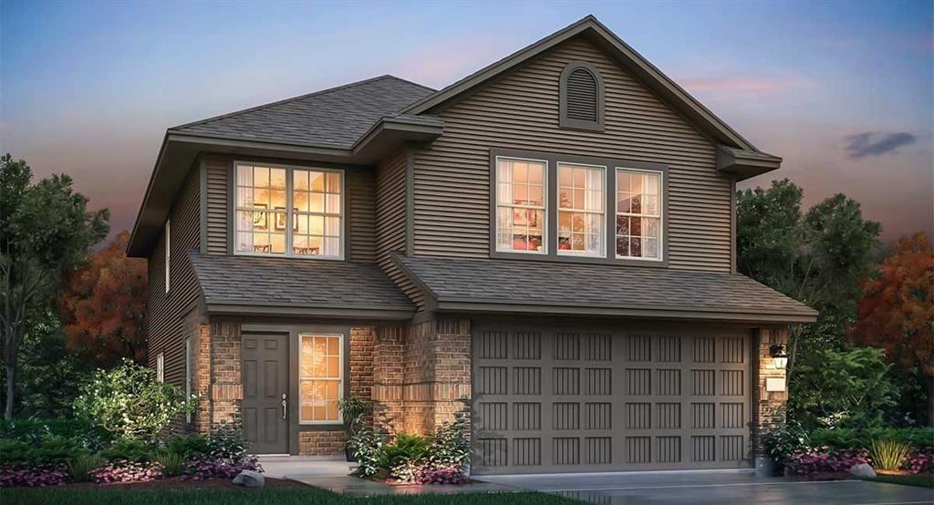 8103 Blooming Meadow Lane, Houston, TX 77016 - Houston, TX real estate listing