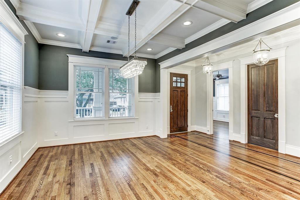 1027 Arlington Street Property Photo - Houston, TX real estate listing