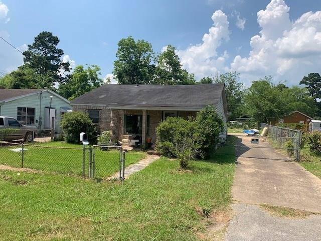 545 Gill Street, Beaumont, TX 77703 - Beaumont, TX real estate listing