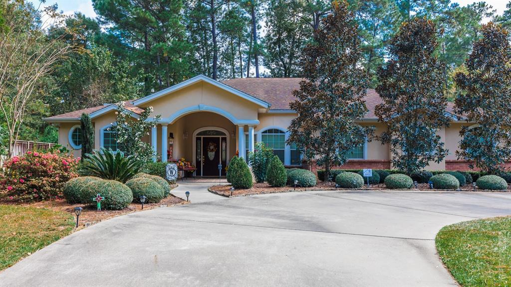 806 Holly Lane, Jasper, TX 75951 - Jasper, TX real estate listing