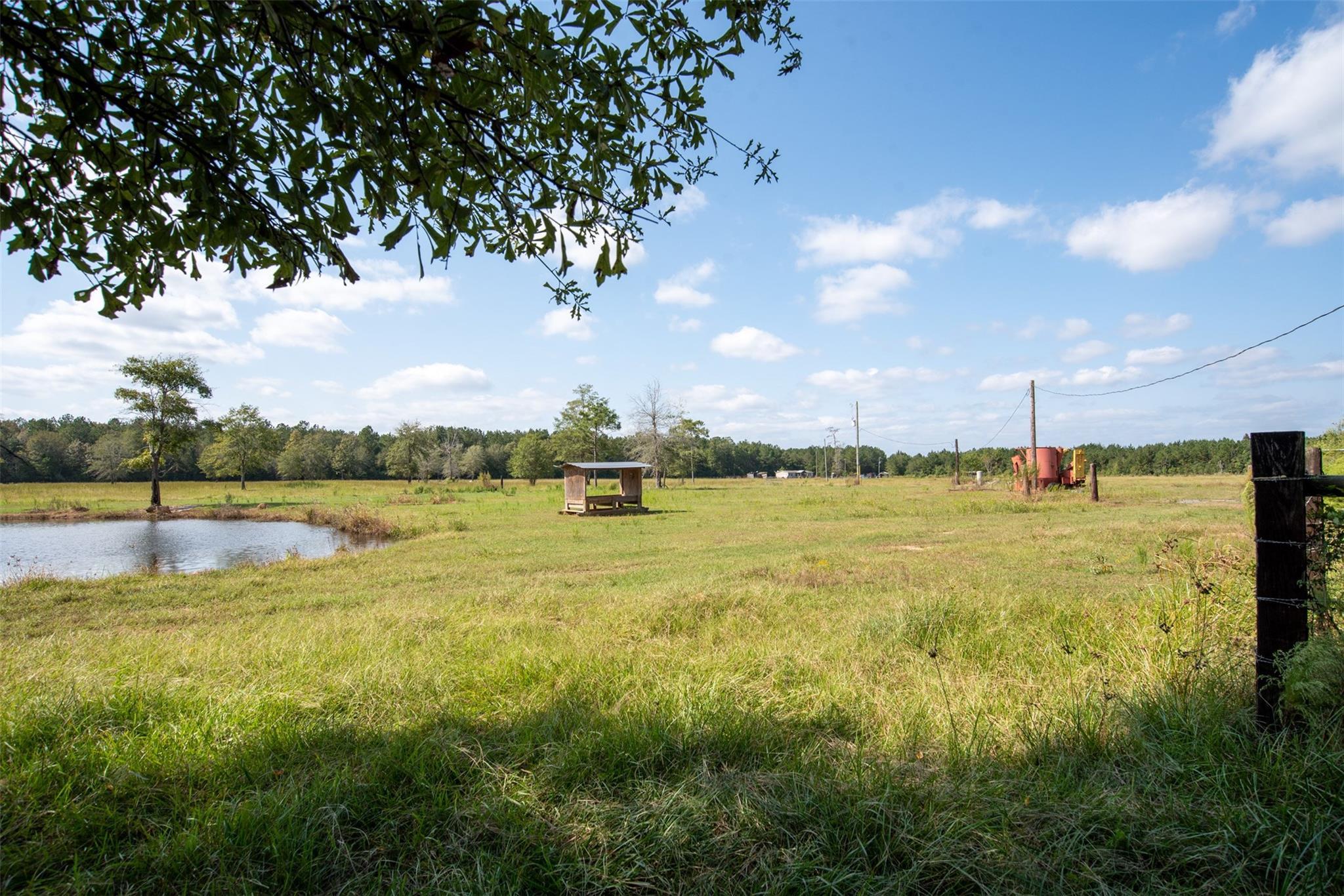4663 Cherry Hill Road Property Photo - Kountze, TX real estate listing