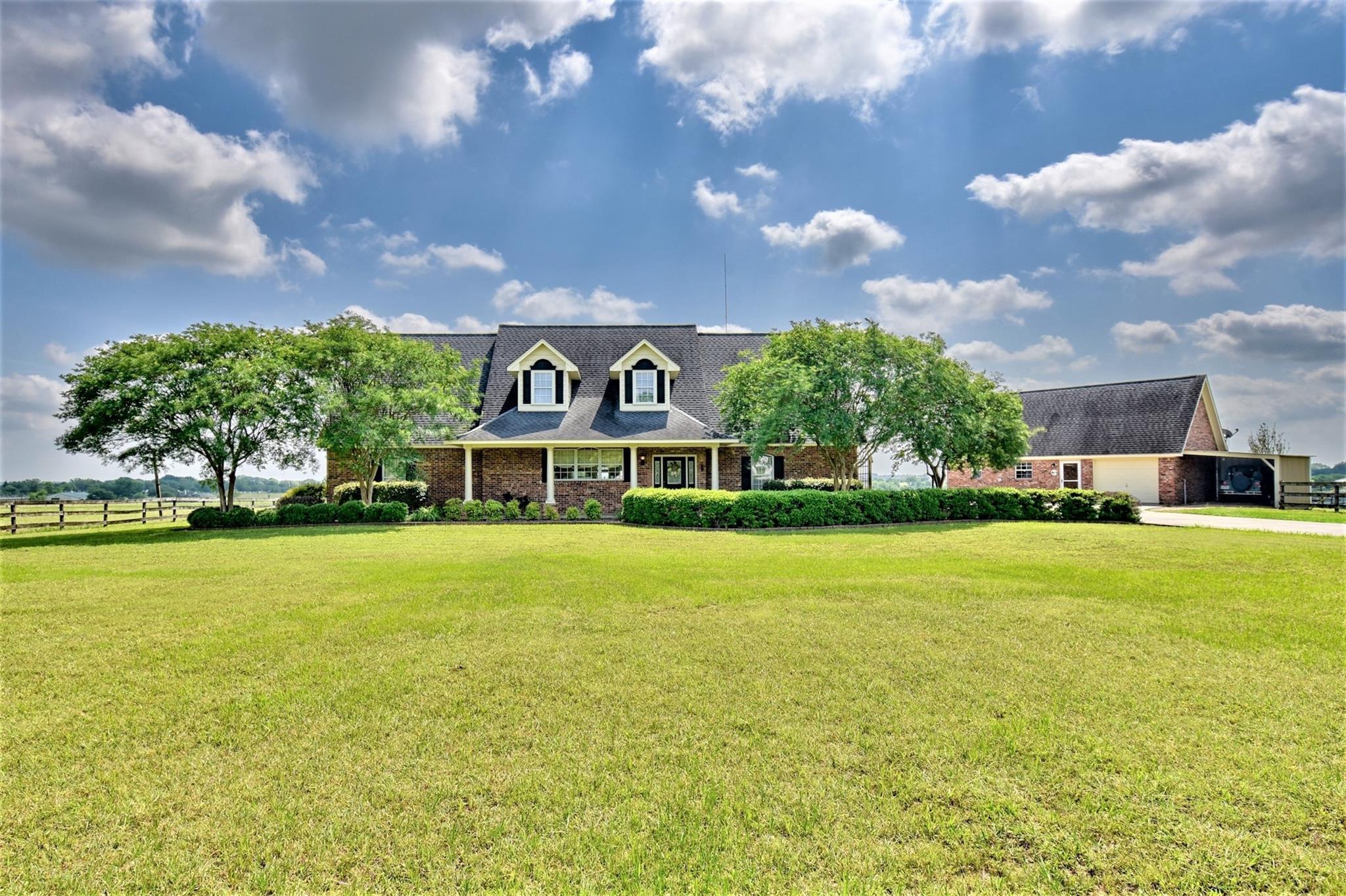2321 Turkey Creek Lane Property Photo 1