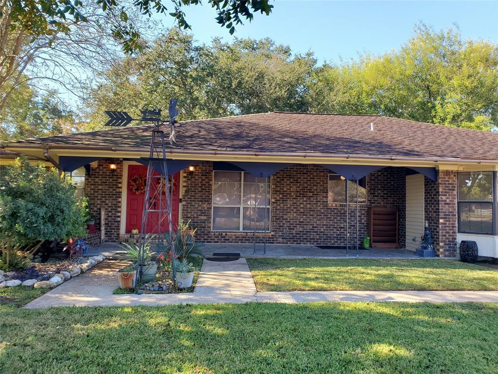 3918 Lance Street, Highlands, TX 77562 - Highlands, TX real estate listing