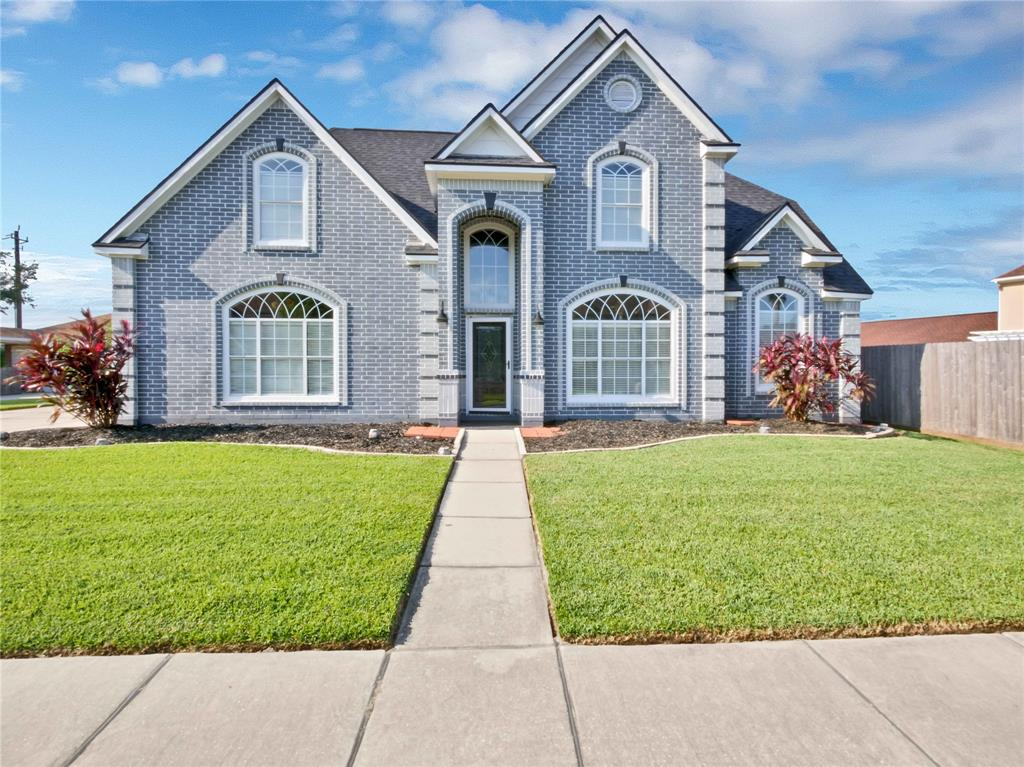 4510 Ironwood Drive Property Photo - Baytown, TX real estate listing