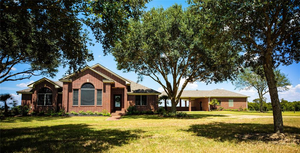 14704 County Road 272 Common Property Photo - East Bernard, TX real estate listing