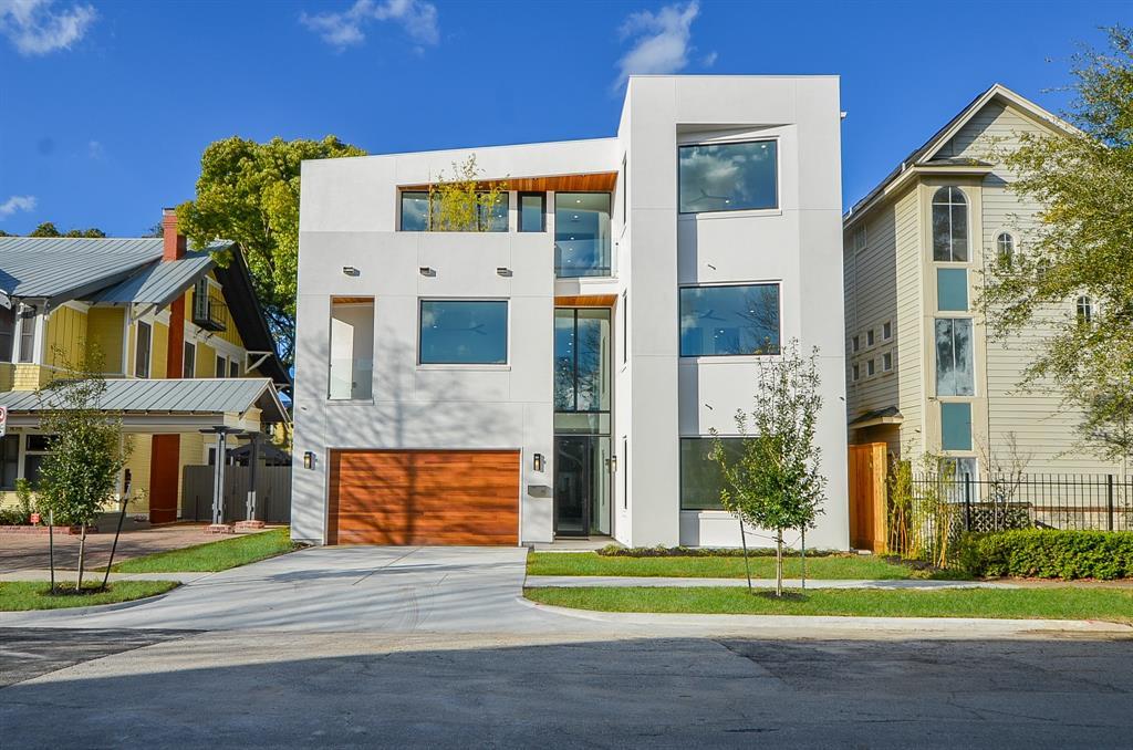 211 Stratford Street, Houston, TX 77006 - Houston, TX real estate listing