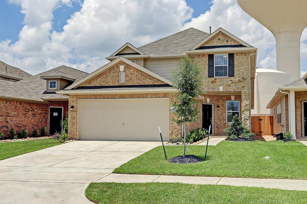 14254 Valverde Point Lane Property Photo - Houston, TX real estate listing