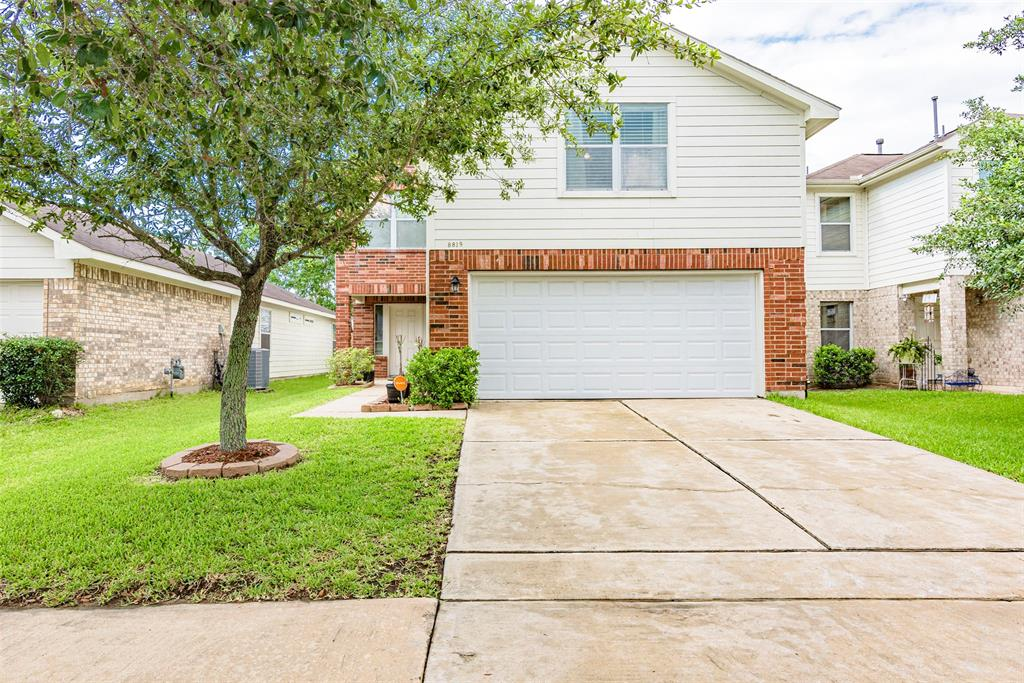 8819 Doak Lane Property Photo - Houston, TX real estate listing