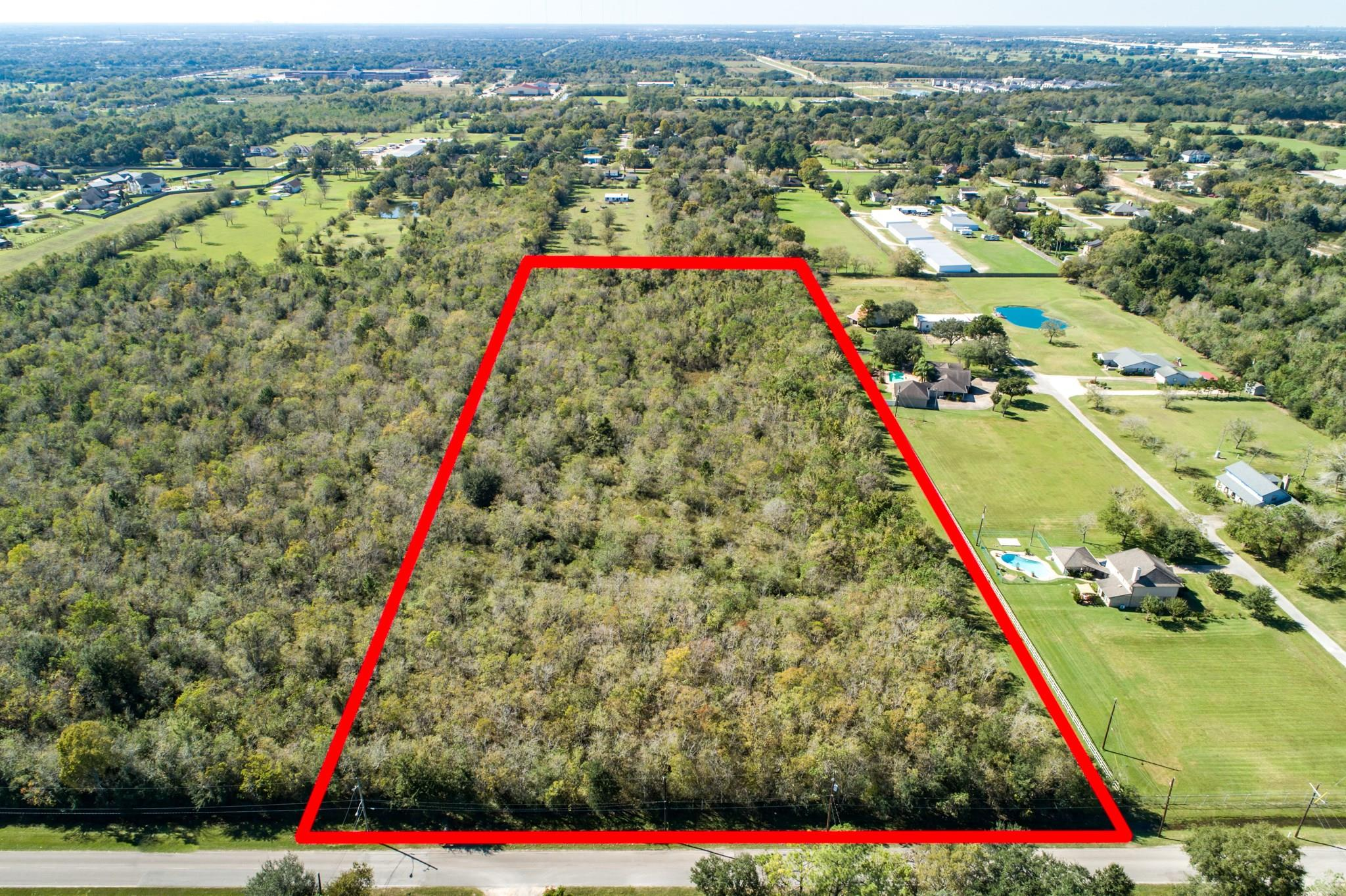 0000 Max Road County Road 108 Property Photo - Pearland, TX real estate listing