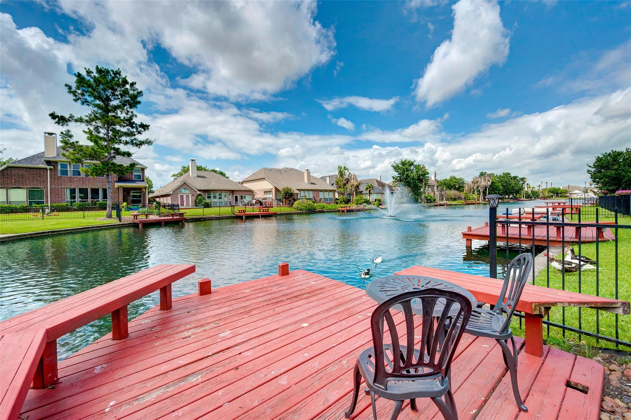 11803 Sunset Lake Court Property Photo
