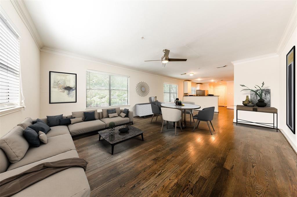 1342 Rutland Street #206 Property Photo - Houston, TX real estate listing