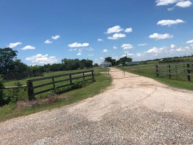 14130 Hughes Road Property Photo - Guy, TX real estate listing