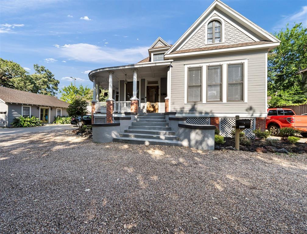 1233 Yale Street, Houston, TX 77008 - Houston, TX real estate listing
