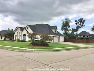 52 Rose Bay Court Property Photo - Lake Jackson, TX real estate listing