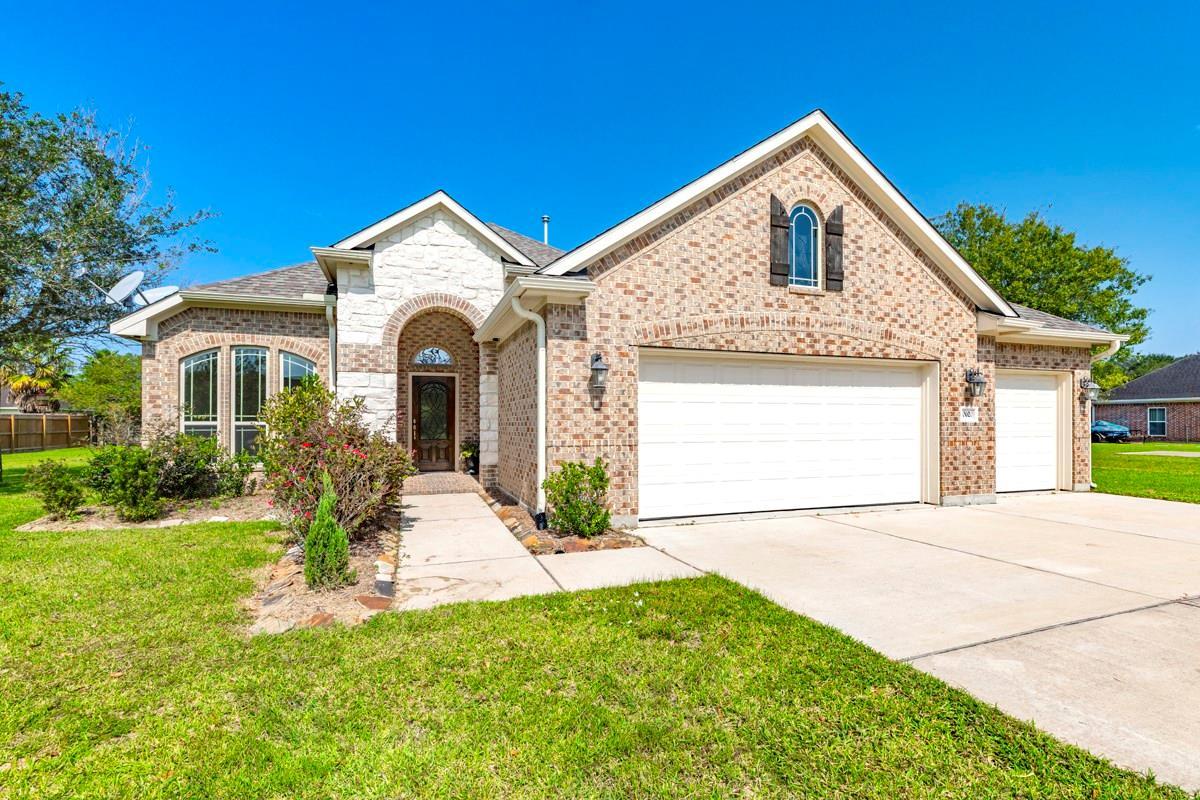 10020 Jason Court Property Photo - Beaumont, TX real estate listing