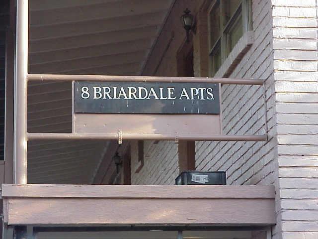 8 Briar Dale Court Property Photo 1
