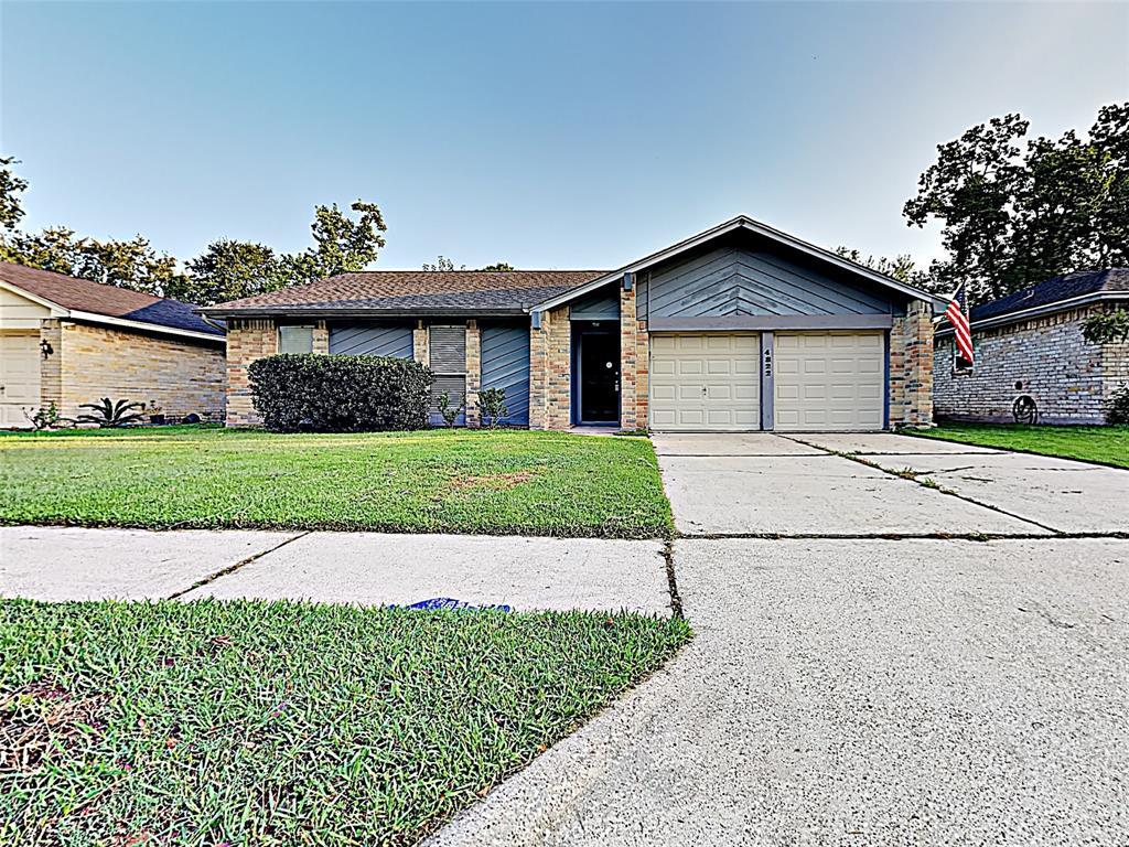 4822 Rivertree Lane, Spring, TX 77388 - Spring, TX real estate listing
