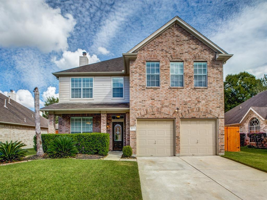 18714 Woodbreeze Drive, Humble, TX 77346 - Humble, TX real estate listing