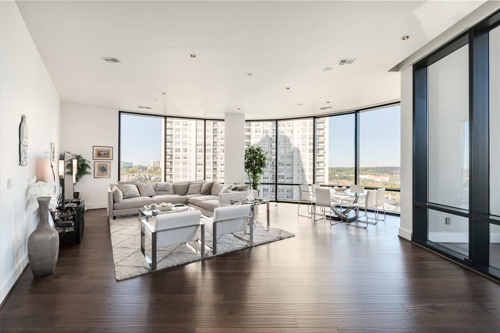 1409 Post Oak Boulevard #802, Houston, TX 77056 - Houston, TX real estate listing