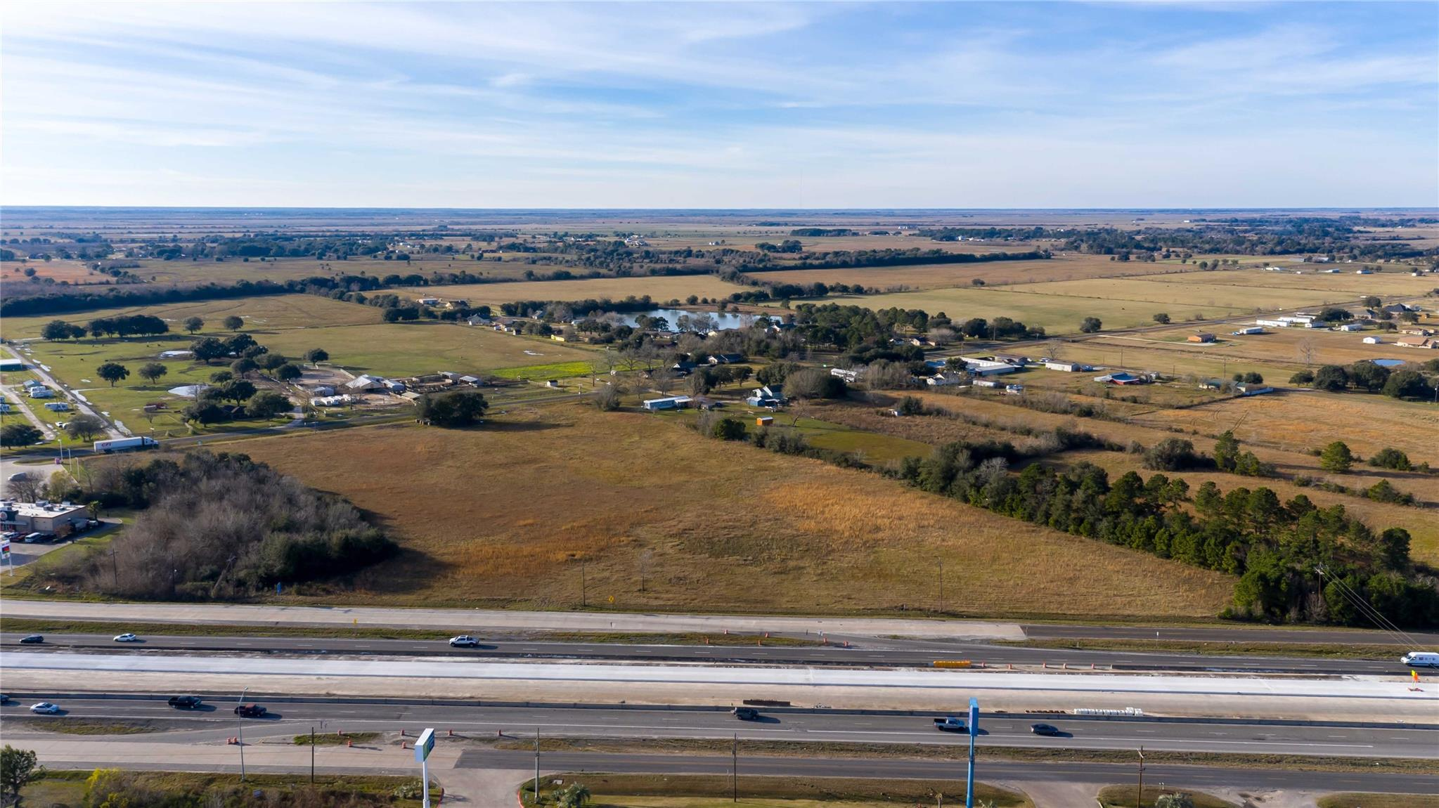 +/- 9.17 Acres Interstate 10 Property Photo