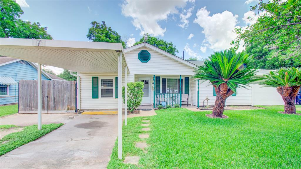 171 Dipping Lane Property Photo - Houston, TX real estate listing