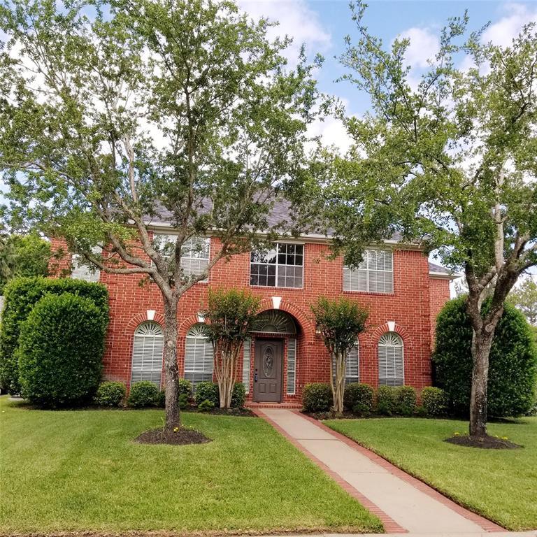 2911 Mossy Log Court Property Photo - Houston, TX real estate listing