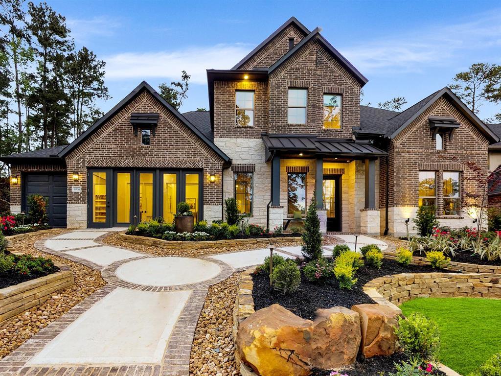 1006 Angel Forest Court, Pinehurst, TX 77362 - Pinehurst, TX real estate listing