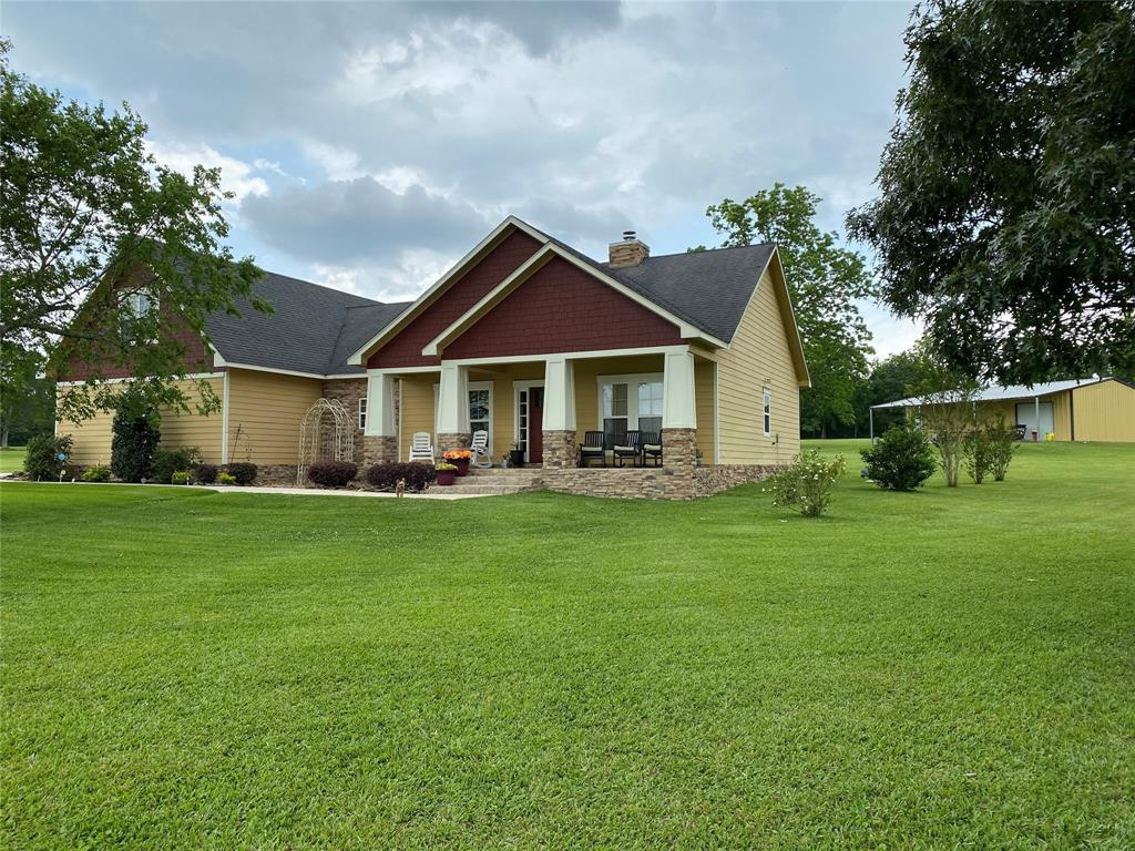 121 Timber Ridge Road Property Photo - Liberty, TX real estate listing