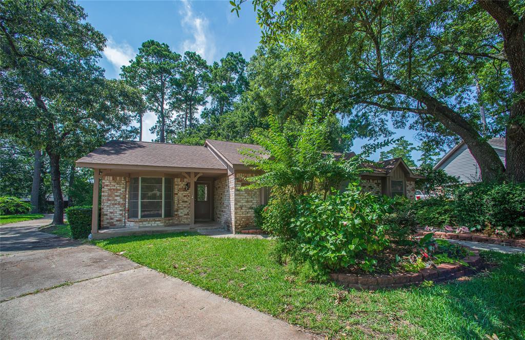 27113 Kane Lane Property Photo - Oak Ridge North, TX real estate listing
