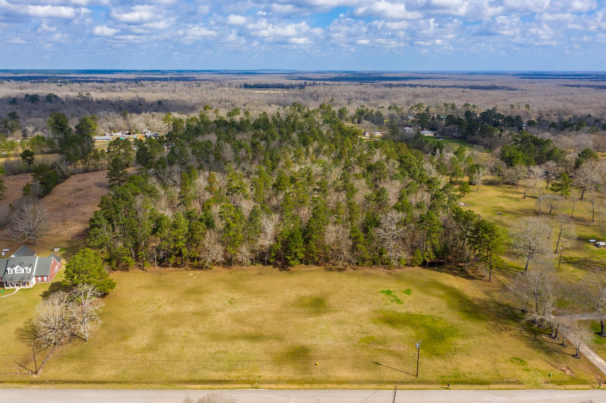 0 County Road 640 Property Photo - Kenefick, TX real estate listing
