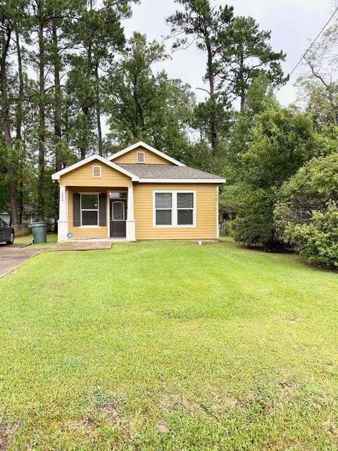 1040 Trinidad Street Property Photo - Beaumont, TX real estate listing