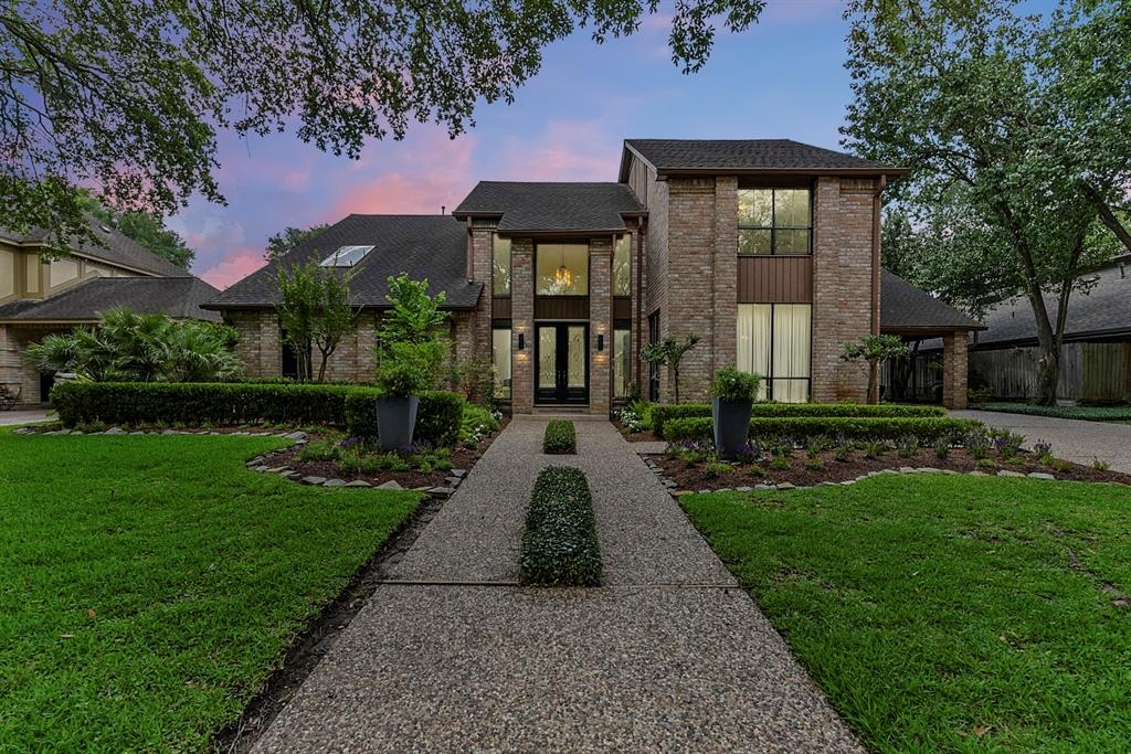 1214 Emerald Green Lane Property Photo - Houston, TX real estate listing