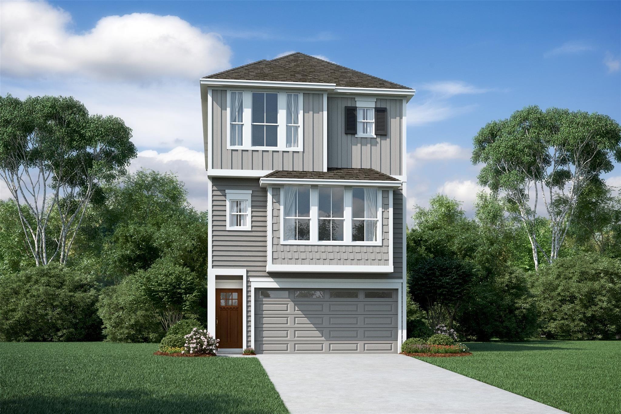11912 Oakmont Valley Trace Property Photo