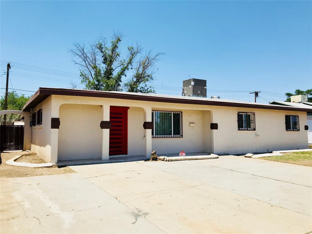 El Paso Real Estate Listings Main Image