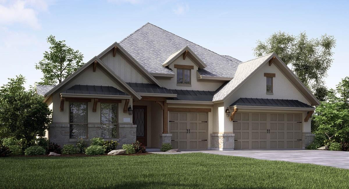 6415 Providence River Lane Property Photo - Katy, TX real estate listing