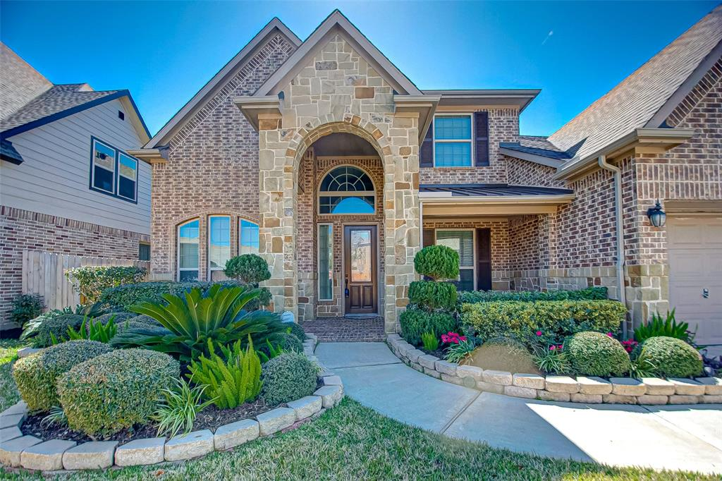 18619 Pelham Grove Lane Property Photo - Richmond, TX real estate listing