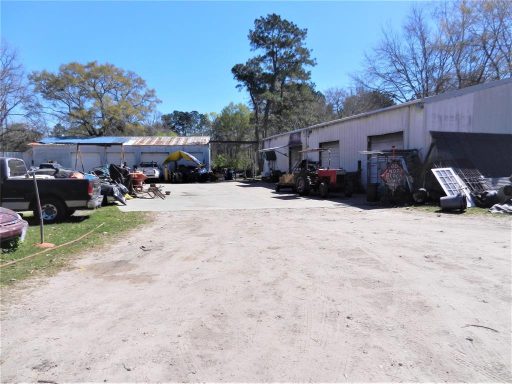 22862 Ford Road Property Photo - Porter, TX real estate listing