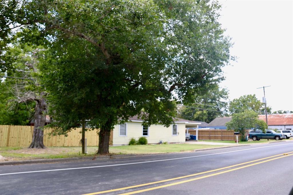 520 Blackshear Street, Navasota, TX 77868 - Navasota, TX real estate listing