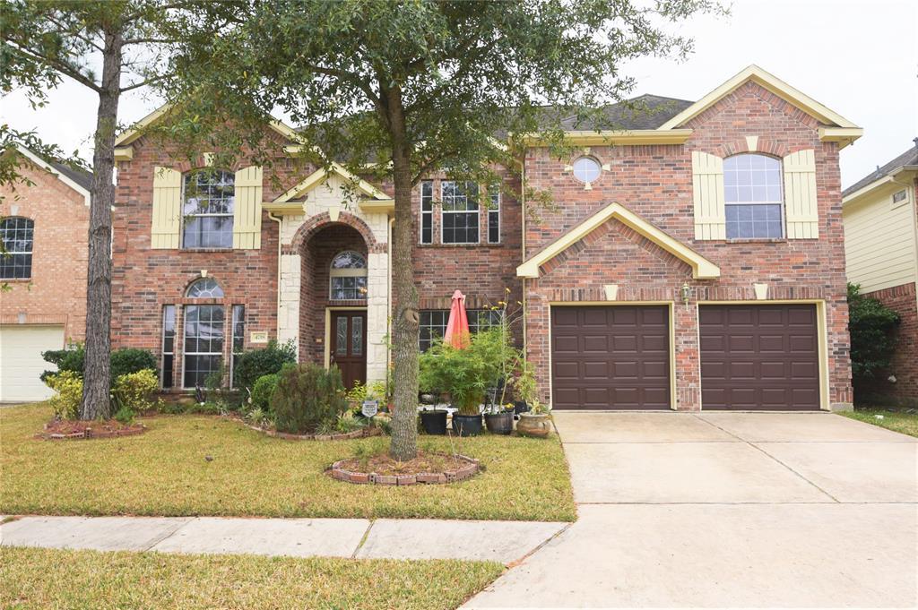 4718 Falcons Talon Cove Lane, Humble, TX 77396 - Humble, TX real estate listing