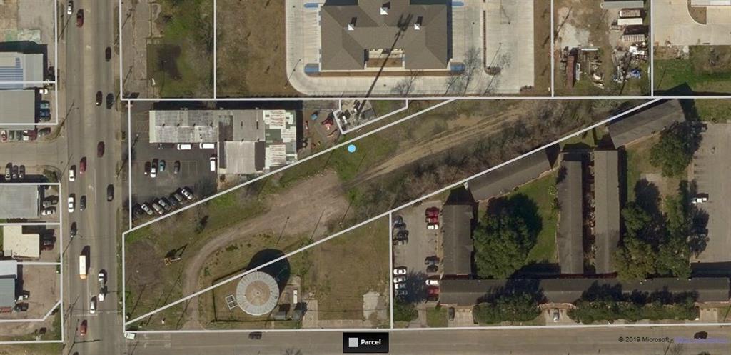 0 S Shaver Road Property Photo - Pasadena, TX real estate listing