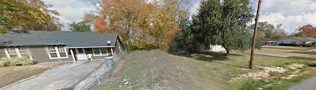 3120 Bolivar Street Property Photo - Beaumont, TX real estate listing