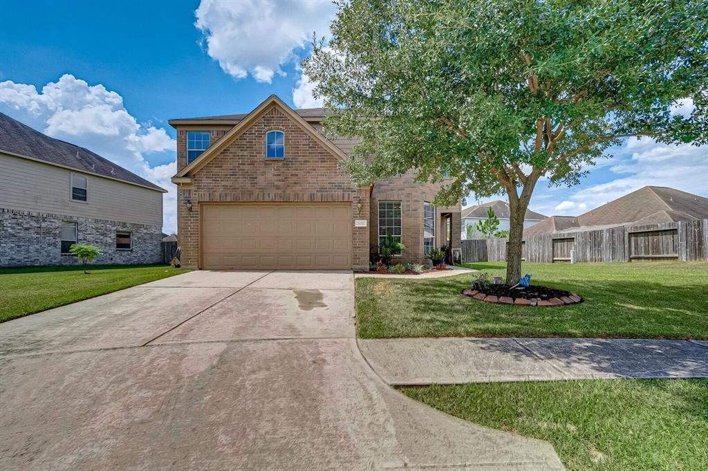 20511 Viola Dale Court, Humble, TX 77338 - Humble, TX real estate listing