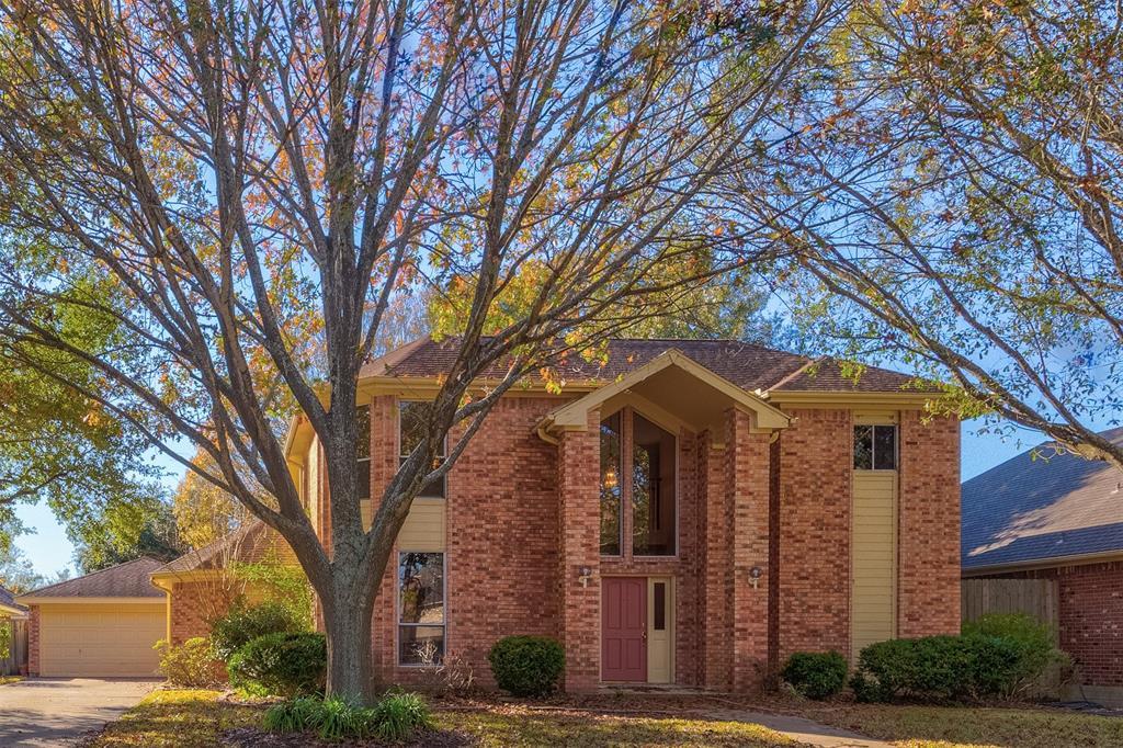 711 Crestwood Drive, El Lago, TX 77586 - El Lago, TX real estate listing