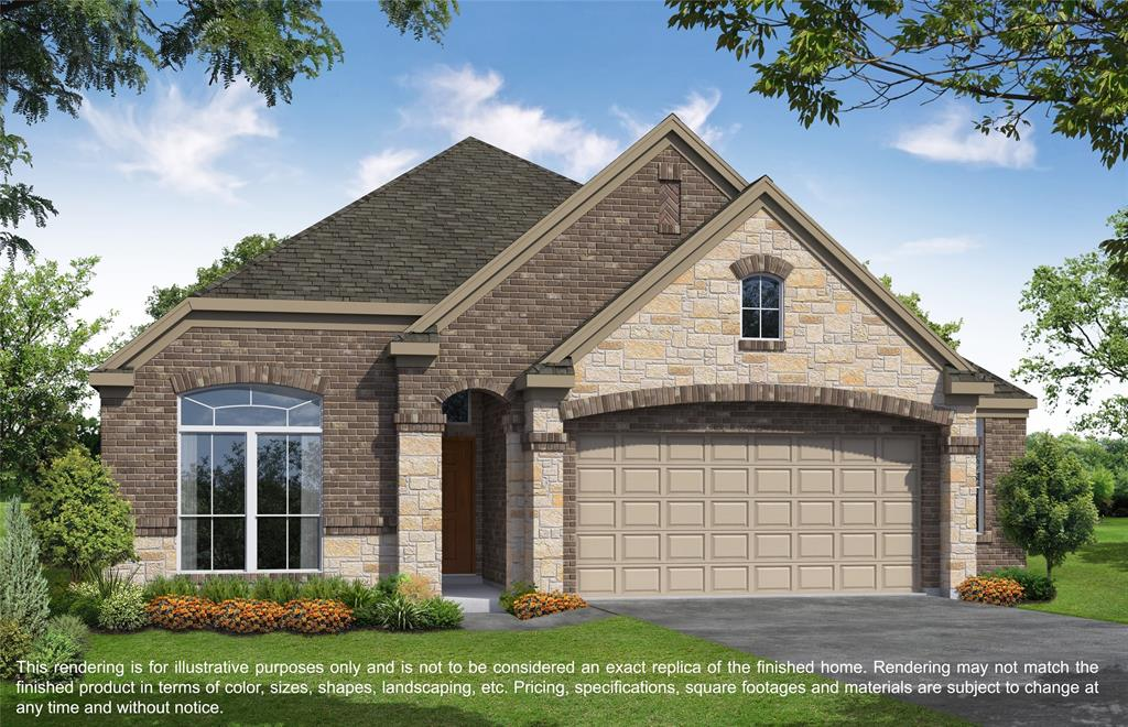 4111 Browns Forest Drive, Houston, TX 77084 - Houston, TX real estate listing