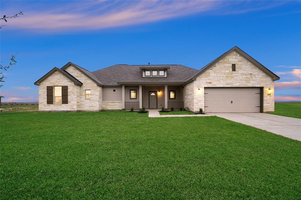 14810 Bond Road Property Photo - Beaumont, TX real estate listing
