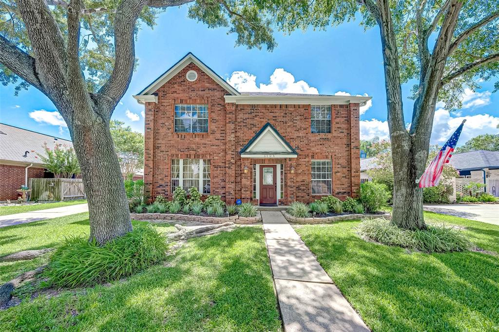 3106 Chesterfield Lane Property Photo - Stafford, TX real estate listing