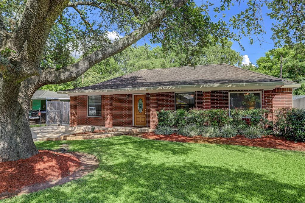 7634 Thurow Street Property Photo - Houston, TX real estate listing