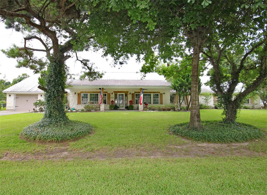 500 Marshall Street, West Columbia, TX 77486 - West Columbia, TX real estate listing